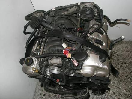 Контрактный двигатель (АКПП) на Porsche Cayenne 4.5cc 3.2cc v6 за 700 000 тг. в Алматы – фото 2