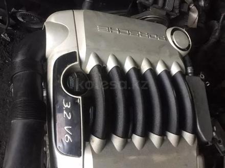Контрактный двигатель (АКПП) на Porsche Cayenne 4.5cc 3.2cc v6 за 700 000 тг. в Алматы – фото 6