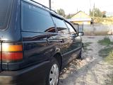 Volkswagen Passat 1990 года за 1 200 000 тг. в Талгар – фото 4