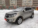 Kia Sportage 2012 года за 6 000 000 тг. в Нур-Султан (Астана)