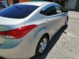 Hyundai Avante 2011 года за 4 200 000 тг. в Шымкент