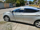 Hyundai Avante 2011 года за 4 200 000 тг. в Шымкент – фото 3