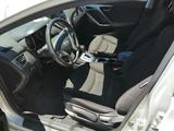 Hyundai Avante 2011 года за 4 200 000 тг. в Шымкент – фото 5