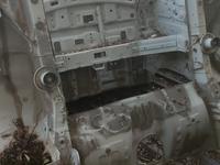 Ланжероны заднии за 80 000 тг. в Алматы
