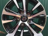 Новые диски Toyota Land Cruiser 200 за 350 000 тг. в Нур-Султан (Астана)