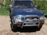 Toyota Hilux Surf 1993 года за 1 650 000 тг. в Нур-Султан (Астана) – фото 2