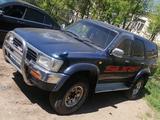 Toyota Hilux Surf 1993 года за 1 650 000 тг. в Нур-Султан (Астана) – фото 4