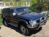 Toyota Hilux Surf 1993 года за 1 650 000 тг. в Нур-Султан (Астана) – фото 5