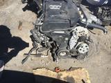 Двигатель и акпп ауди 1.8 турбо за 250 000 тг. в Караганда – фото 3