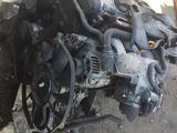 Двигатель и акпп ауди 1.8 турбо за 250 000 тг. в Караганда – фото 4