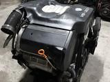 Двигатель Audi ACK 2.8 v6 30-клапанный за 450 000 тг. в Уральск – фото 2