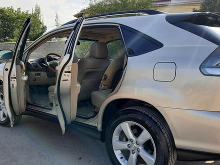 Lexus RX 330 2004 года за 6 900 000 тг. в Шымкент – фото 16