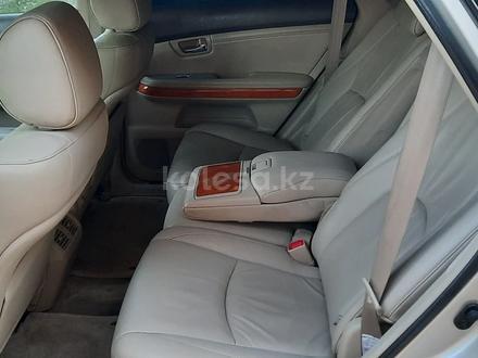 Lexus RX 330 2004 года за 6 900 000 тг. в Шымкент – фото 20