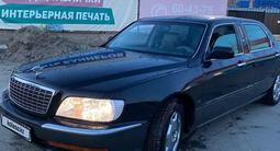 Hyundai Equus 2001 года за 3 000 000 тг. в Хабаровск – фото 3