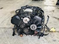 Контрактные Двигатель из Японии Audi A4 PassatB5 за 330 000 тг. в Нур-Султан (Астана)
