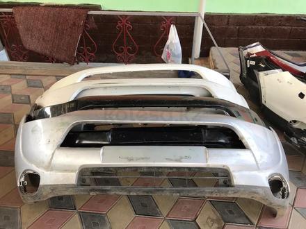 Бампер передний за 36 000 тг. в Алматы – фото 3