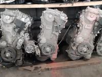 Мотор на Камри 55 обьем 2.5 за 370 000 тг. в Алматы