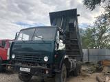 КамАЗ  Самосвал 1989 года за 4 000 000 тг. в Актобе – фото 2