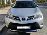 Toyota RAV 4 2014 года за 11 000 000 тг. в Кызылорда – фото 2