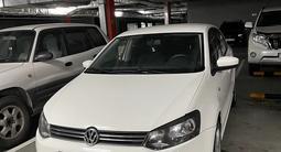 Volkswagen Polo 2013 года за 4 200 000 тг. в Усть-Каменогорск