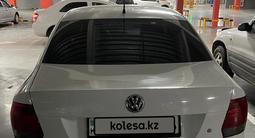 Volkswagen Polo 2013 года за 4 200 000 тг. в Усть-Каменогорск – фото 2