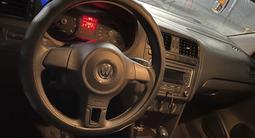Volkswagen Polo 2013 года за 4 200 000 тг. в Усть-Каменогорск – фото 3