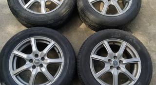 Диски на Toyota с шинами 16*215*65 за 130 000 тг. в Алматы