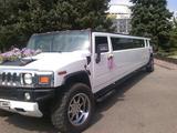 Hummer H2 2006 года за 4 900 000 тг. в Алматы – фото 3