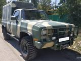 Chevrolet K30 1986 года за 5 700 000 тг. в Алматы – фото 3