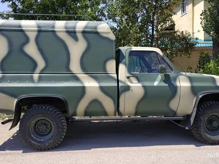 Chevrolet K30 1986 года за 5 700 000 тг. в Алматы – фото 7