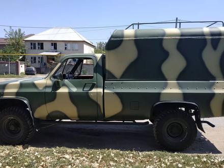 Chevrolet K30 1986 года за 5 700 000 тг. в Алматы – фото 8