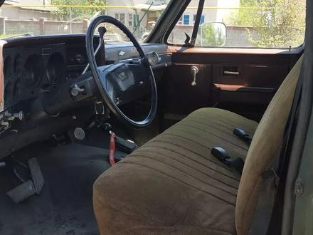 Chevrolet K30 1986 года за 5 700 000 тг. в Алматы – фото 9