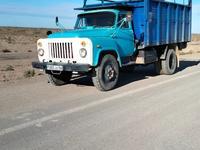 ГАЗ  Газ 53 1991 года за 1 300 000 тг. в Атырау