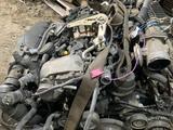Двигатель ОМ612 2.7 Дизель за 420 000 тг. в Алматы