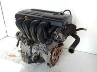 Двигатель Toyota Corolla за 60 896 тг. в Алматы