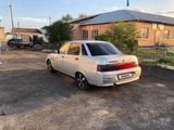 ВАЗ (Lada) 2110 (седан) 2004 года за 850 000 тг. в Усть-Каменогорск – фото 3