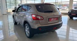 Nissan Qashqai 2011 года за 5 950 000 тг. в Павлодар – фото 4