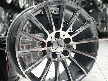 Mercedes Benz r17 5-112 за 155 000 тг. в Алматы