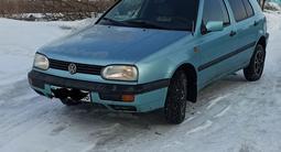 Volkswagen Golf 1992 года за 980 000 тг. в Усть-Каменогорск