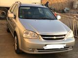 Chevrolet Lacetti 2010 года за 2 000 000 тг. в Туркестан – фото 2