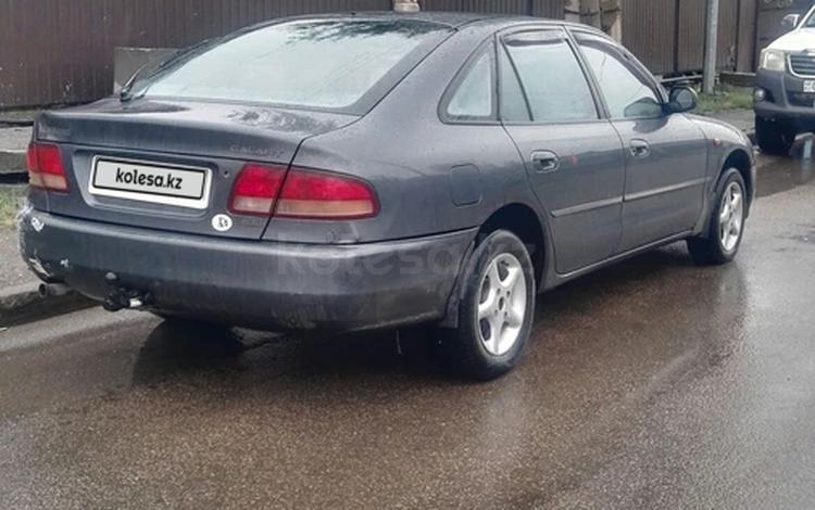 Mitsubishi Galant 1994 года за 700 000 тг. в Нур-Султан (Астана)