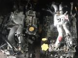 Двигатель каровка субару за 220 000 тг. в Алматы