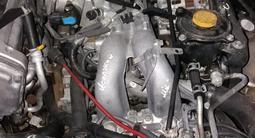 Двигатель каровка субару за 220 000 тг. в Алматы – фото 3
