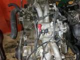 Двигатель каровка субару за 220 000 тг. в Алматы – фото 4