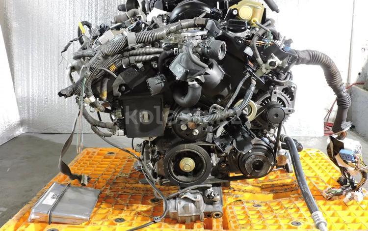 Двигатель лексус gs 300 за 777 тг. в Алматы