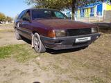 Audi 100 1990 года за 1 230 000 тг. в Шу – фото 4