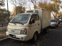 Hyundai  Porter 2, дизель-турбо, машина для бизнеса, возможен обмен на минивэн. 2008 года за 9 000 000 тг. в Алматы