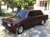 ВАЗ (Lada) 2107 2011 года за 850 000 тг. в Усть-Каменогорск – фото 3