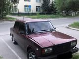 ВАЗ (Lada) 2107 2011 года за 850 000 тг. в Усть-Каменогорск – фото 4