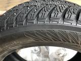 Шипованные шины Yokohama 17 за 70 000 тг. в Шымкент – фото 5